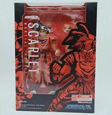 Demoniacal Fit Dragon Ball Z DBZ SHF SSJ Goku kaiohken Version Figure Dolls
