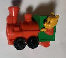 Disney Disneyland Winnie The Pooh Viewfinder View Finder Viewer Toy Figure Car