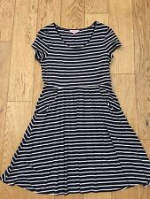 Phase Eight Striped Dress 14