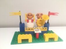 VINTAGE LEGO FABULAND SET 3631 ORCHESTRA  *100% COMPLETE*