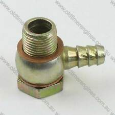 Lister CS 18mm Banjo Fitting With Hose Tail (Set)
