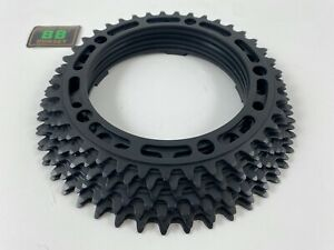 TAKAGI TIOGA Re-Anodised NOS Chainring Black 39 40 41 42 43 44 45 Old School BMX