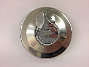 GENUINE CASE EXCAVATOR FUEL CAP CX130 - CX700 | 150492A1