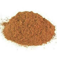 ORGANIC Acacia Catechu / Khadira / Khair Bark Powder Pure & High Quality