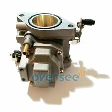 66T-14301-02-00 Carburetor for YAMAHA Outboard Motor 40HP 2 Stroke E40XMH