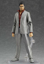 figma Ryu ga Gotoku Kazuma Kiryu Max factory Japan VERSION NEW