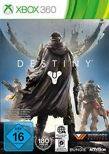 Destiny - Vanguard Edition für XBOX 360 | 100% UNCUT | NEUWARE | DEUTSCH!