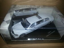 Lincoln Diecast Limousines