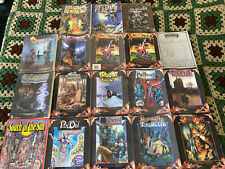 Ars Magica - Lot Of 18 Books