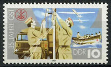 East Germany DDR 1987 SG#E2823 Sports Sciences MNH #A82337