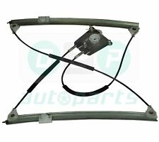 FRONT RIGHT DRIVER SIDE ELECTRIC WINDOW REGULATOR FOR AUDI A3 (8P) (2003-2013)