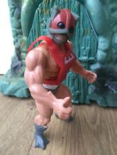 Zodac Mattel Masters of the Universe He-Man Action Figure
