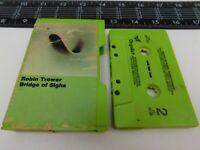 Slip Case Robin Trower Green Cassette Bridge of Sighs Audio Tape M5C-1057