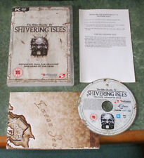 The Elder Scrolls IV (4): Shivering Isles Extension pour PC, DVD-ROM (Windows)