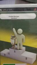 Football Manager Handheld (NO SLEEVE NO BOOKLET) PSP