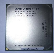 CPU / Processeur AMD Athlon 64 3200+ ADA3200IAA4CN - Socket AM2 - 2 Ghz - 512 Ko