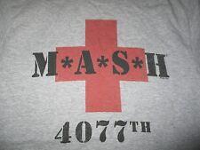 2014 MASH 4077th TV Series (SM) T-Shirt ALAN ALDA Loretta Swit JAMIE FARR