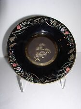 """The Japanese Blossoms of Autumn-Maiden Flower by Hamilton 6"""" Collect Plate#0468D"""