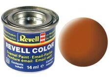 Revell braun, matt RAL 8023 14 ml-Dose