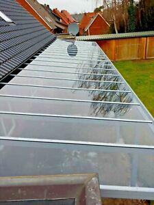 VSG Glas 8 mm 0,76 Folie klar ,Verbundglas,für Überdachung, Vordach, Geländer