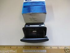 """FORD 1995/1997 FORD CONTOUR """"RECEPTACLE"""" ASH, CONSOLE, NOS FREE SHIPPING NOS"""
