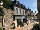 Town House in France  *live for free with tenanted shop*  3bed,2bath, gym,