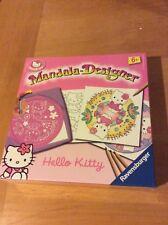 Ravensburger Hello Kitty Mandala Design