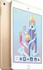 New Sealed Apple iPad Mini 4 7.9inch 128GB Retina Display WiFi Gold/Gray/Silver