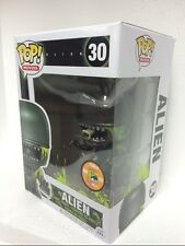 "Funko 2013 SDCC ALIEN 3.75"" POP Figure Limited 1008 pc EDITION"
