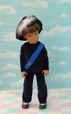 Sasha doll -  limited edition Prince Gregor