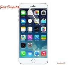 CLEARANCE! 2 x Clear Plastic Screen Guard LCD Protector For Apple iPhone 5/5S 5c