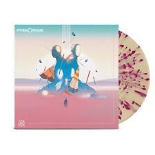Panorama, La Dispute - Limited Edition Vinyl (Pink Tourmaline Splatter)
