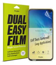 Samsung Galaxy S10e Screen Protector Ringke® Dual Easy Full Coverage Film [2pcs]