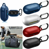 Silicone Case Cover for Samsung Galaxy Buds Bluetooth Headphones Charging Case