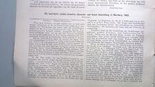 1882 68 Nürnberg Gewerbeausstellung Teil 3