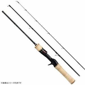 Shimano Cardiff NS B42UL-3 Trout Bait casting rod From Stylish anglers Japan