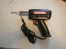 New Listingvintage Weller Dual Heat Soldering Gun Heavy Duty 100 140 Watt Working Usa
