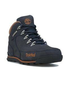 TimberlandMens Euro Rock Hiker BootSize 8uk
