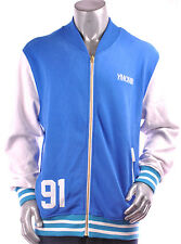 NEW YMCMB YOUNG MONEY casual long Sleeve ZIP/CARDIGAN crew neck SPRING 2014 *L