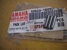 NOS Yamaha Clutch Dowel Pin 82-83 YZ100 80-85 YZ125 80 YZ250 93604-16092 QTY3
