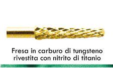 Fresa in Carburo di Tungsteno MT Revolution Professional Nail Art Unghie KyLua