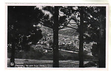Ettelbruck Panorama - Real Photo Postcard c1920's Luxembourg