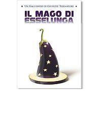 Dvd - IL MAGO DI ESSELUNGA (Vendita)
