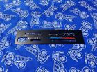 Toyota Corolla GT-S SR5 AE86 Heater Face Plate