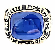 1987 MLB ⭐️All-Star⭐️Game Ring (Oakland) ⚾️ AUTH. Championship / Champions Ring!