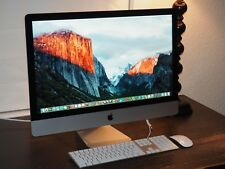 "27"" Apple iMac 3.5 GHz i7 + 1.12 TB Fusion Drive! + 32 GB RAM + Year 2013 + MORE"