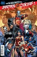 Justice League vs Suicide Squad #1 - #6 Main & Variant (DC 2016) 1st Print NM