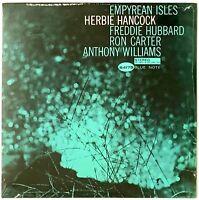 Herbie Hancock Empyrean Isles [Current Pressing] Blue Note LP Vinyl Record Album