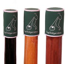 Didgeridoo Mundstück Abdeckung Schutz Schutz Dig,Digeridu,Didge,Dije ,Didj ,