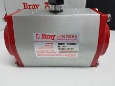 920830-11300532 Bray Controls Double Acting Pneumatic Actuator  Series 92  93